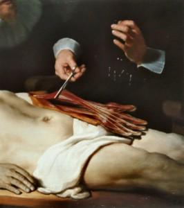 Rembrandt_-_La_Leçon_d'anatomie